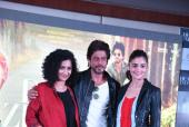 Dear Zindagi Promotions Are In Full Swing!