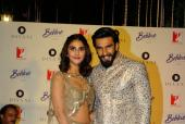 Ranveer Singh And Vaani Kapoor Give Us Major Wedding Outfit Goals