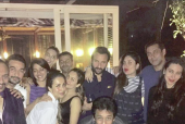 Guess Who We Spotted Partying With Kareena Kapoor Khan, Saif Ali Khan And Salman Khan?