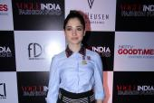 B-Town Ladies Looking Fabulous At The Vogue Fashion Fund Finale