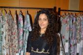 B-Town Beauties At Payal Singhal, Shaheen Abbas And Nisha Jhangiani's Trunk Show