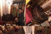 Manish Malhotra's FABULOUS Birthday Cake