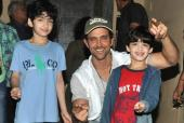 See What Bollywood's Star Families Are Up To This Holiday Season
