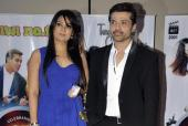 Himesh Reshammiya and Wife Komal File for Divorce After 22 Years Of Marriage?