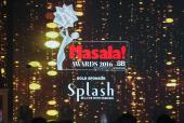 Masala! Awards 2016: The Awe-Inspiring Ambience