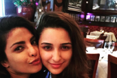 Parineeti Chopra's Big Surprise for Cousin Priyanka Chopra