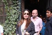 Star Spotting: Kareena Kapoor Khan, Saif Ali Khan, Shraddha Kapoor and Aamir Khan