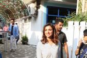 Star Spotting: Parineeti Chopra, Ranbir Kapoor and Hrithik Roshan