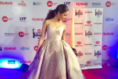 Alia Bhatt, Sonam Kapoor and Parineeti Chopra Look STUNNING at the Filmfare Awards