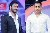 Is Ajay Devgn UPSET with Salman Khan?