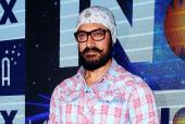 Aamir Khan to play an astronaut in his next film!
