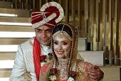 Hrishitaa Bhatt gets hitched!
