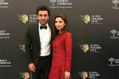 Did Mahira Khan and Ranbir Kapoor get into an argument in Dubai?