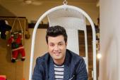 'I never thought I could do comedy and make people laugh'': Varun Sharma