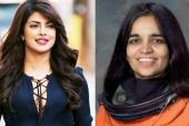 Priyanka Chopra to Play Kalpana Chawla in the Astronaut's Biopic?