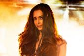 Watch out for Deepika Padukone's item number in Raabta!