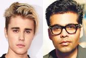 YAY! Justin Bieber Might Make his Debut on Koffee with Karan