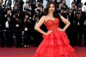 Princess Diaries: Aishwarya Rai Bachchan at Cannes 2017