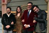 Star Spotting: Ranbir Kapoor Promotes 'Jagga Jasoos', Kareena Kapoor Around Town, and More!