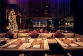 7 Top Class Italian Restaurants in Dubai