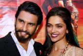 Ranveer Singh's Special Birthday Celebration with Deepika Padukone