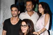 Revealed: Interesting Details on Sara Ali Khan's Debut Kedarnath