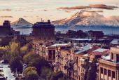 Why Armenia Should be Your Next Travel Destination!