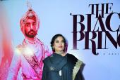 Star Spotting: Shabana Azmi at the Promotions, Aishwarya Rai Bachchan Spotted with Daughter Aaradhya and More!