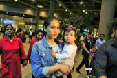Cuteness Overload! Daddy Shahid Kapoor's Reunion with lil' Misha is priceless!