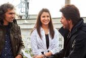 Here's What Happened 'Jab Imtiaz Ali Met Shah Rukh Khan'