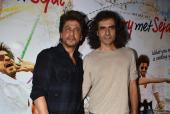 Shah Rukh Khan and Imtiaz Ali React to the Flak They Received for Jab Harry Met Sejal