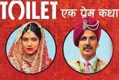 MOVIE REVIEW: Toilet- Ek Prem Katha