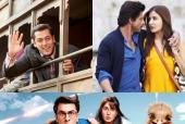 Shah Rukh Khan, Salman Khan and Ranbir Kapoor Flop: Is 2017 Bollywood's WORST Year Yet?