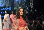 Lakme Fashion Week 2017: Preity Zinta, Shraddha Kapoor And Ranveer Singh Scorch the Ramp