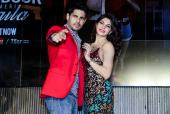 What's Cooking? Sidharth Admits to Sizzling Chemistry With Jacqueline Fernandez