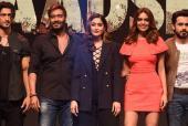Case Filed Against Ajay Devgn Starrer Film Baadshaho
