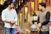 Ajay Devgn Storms Out of The Sets of The Kapil Sharma Show