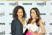 Masaba Gupta, Nandini Bhalla And Others Attend Cosmopolitan Fashion Weekend