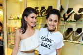Star Spotting: Jacqueline And Taapsee Look Stylish As They Promote Their Film, Kiara Advani Around Town And More!