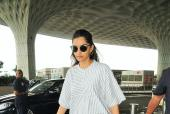 Up Your Airport Style With Sonam Kapoor, Deepika Padukone And Others!