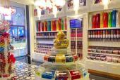 Restaurant Review: Sugar Factory at Dubai Festival City