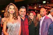 Manish Malhotra's Glamorous Show Had Dubai's Elite In Attendance