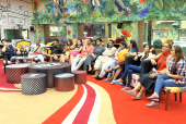 Day 1 In The Bigg Boss House!