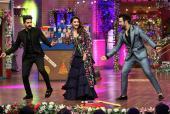 Parineeti Chopra, Tabu and Arshad Warsi Shake A Leg On 'The Drama Company'