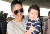 WATCH: Saif Ali Khan's Hilarious Take on Taimur And Mommy Kareena Kapoor Khan