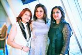 IN PICS: ICONS Group's Ladies' High Tea At Burj Al Arab