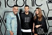 ICONIC Unveils Its AW'17 Collection At Youth Fashion Show