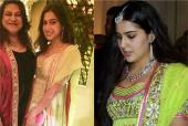 Did Sara Ali Khan Repeat The Same Outfit She Wore to Saif and Kareena's Wedding Reception 5 Years Ago?