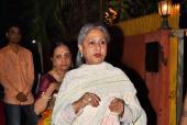Jaya and Amitabh Bachchan, Hrithik Roshan and Sridevi Attend Shabana Azmi's Grand Diwali Party