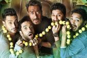 Ajay Devgn's Golmaal Again Sets a New Record in Bollywood